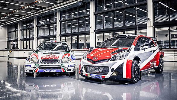 Toyota WRC (3)