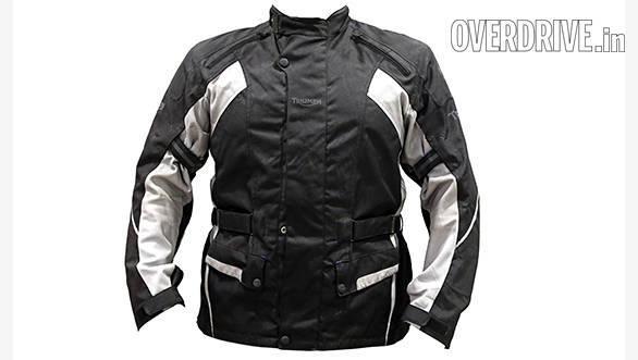 Triumph Action 2 touring jacket