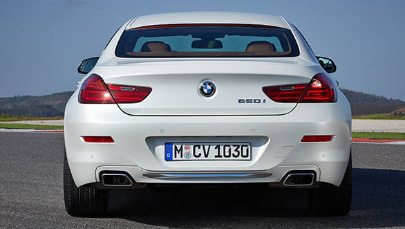 BMW 6 Series Gran Coupe (2)
