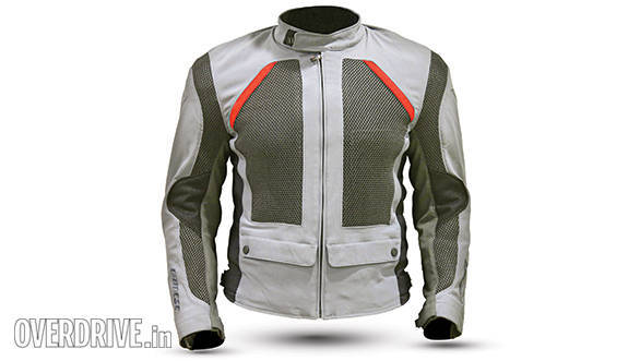 Dainese Air Tourer ST jacket