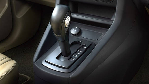 Ford-Aspire-Gearlever