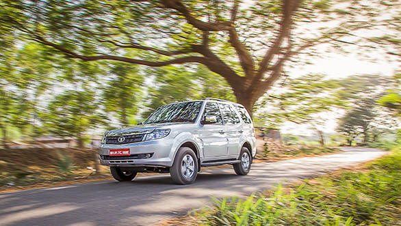 New Tata Safari Storme With 156ps 400nm Launched In India At Rs