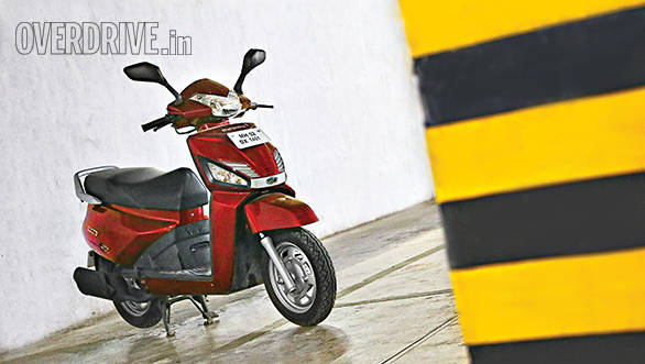 Mahindra Gusto long term review: Introduction