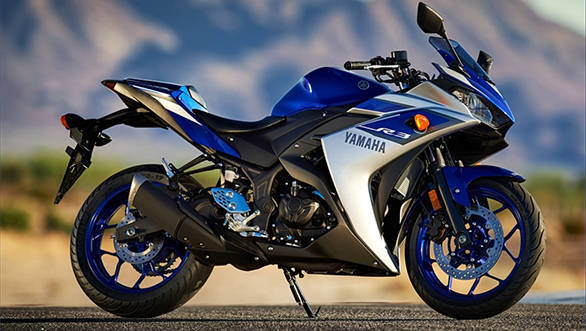 Yamaha likely to launch the YZF-R3 in India on August 11, 2015