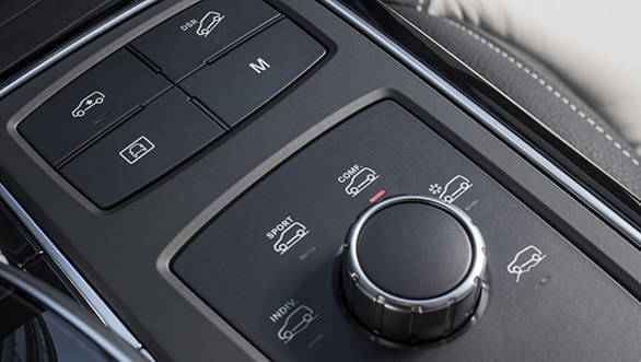 Mercedes Benz; GLE 350d 4MATIC/ Kitzbühel 2015; designo diamant