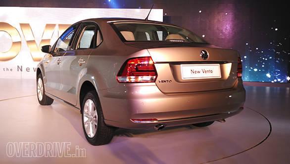 2015 Volkswagen Vento (5)