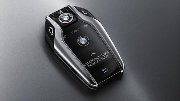 BMW 7 Series 2016 (5)
