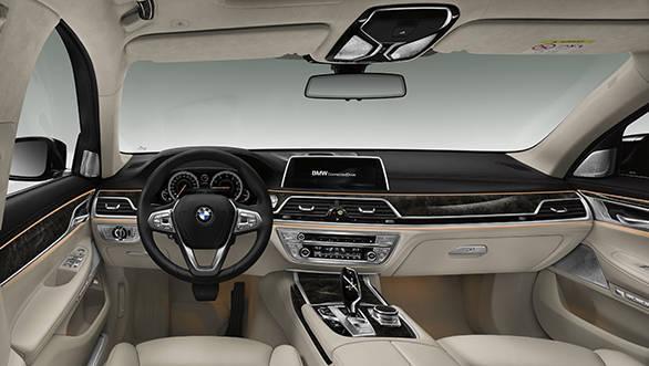 BMW 7 Series 2016 (6)