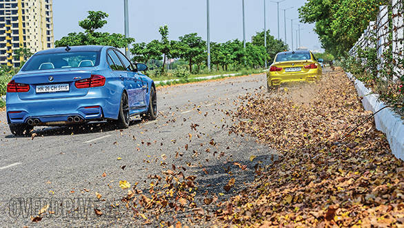 BMW M3 and M4 (10)