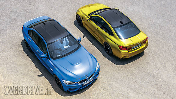 BMW M3 and M4 (11)