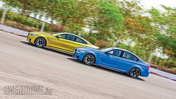 BMW M3 and M4 (9)