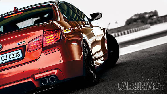 BMW M5 and M6 Gran Coupe (3)