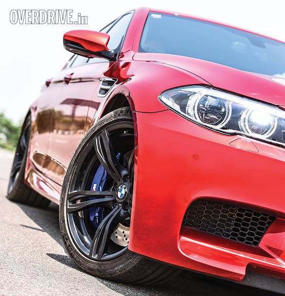 BMW M5 and M6 Gran Coupe (7)