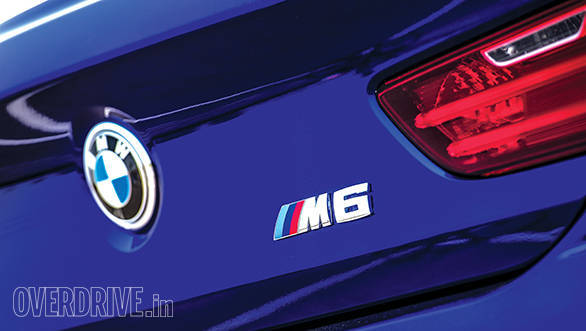 BMW M5 and M6 Gran Coupe (8)