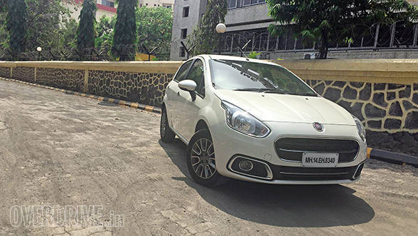 Fiat Punto Evo petrol long term review: After 15,720km and 6 months