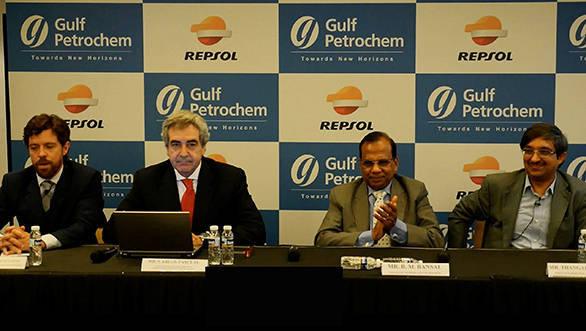 Gulf Petrochem