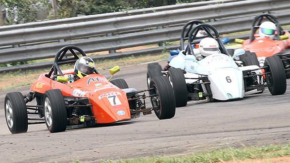 Indian National Racing Champioship