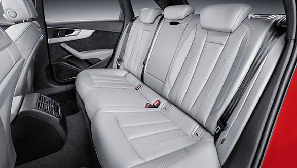New Audi A4 (4)