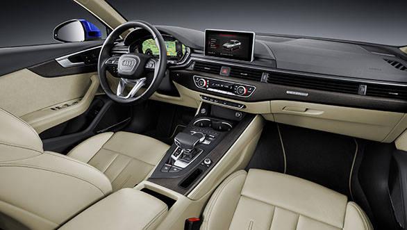 New Audi A4 (6)