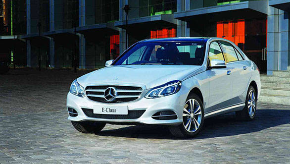 Fresh Eclass Mercedes Benz 2016