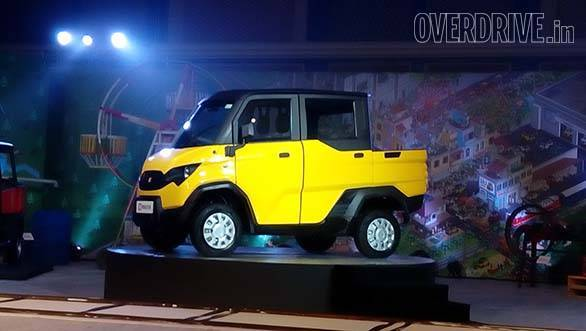 Eicher Polaris launches the Multix in India at Rs 2.32 lakh