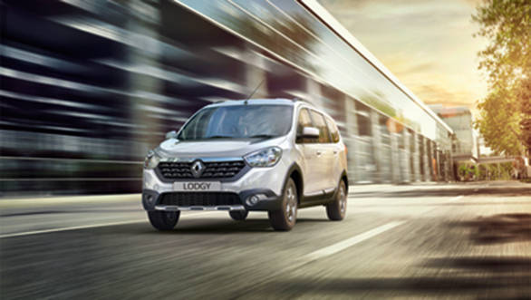 Renault Lodgy Stepway (4)