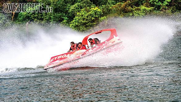 Smoky Mountain Jetboat (10)