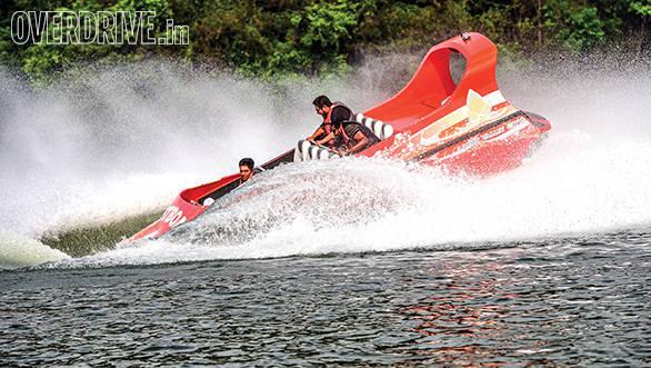 Smoky Mountain Jetboat (11)