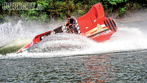 Smoky Mountain Jetboat (12)