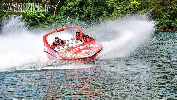 Smoky Mountain Jetboat (7)