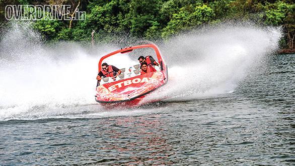 Smoky Mountain Jetboat (8)