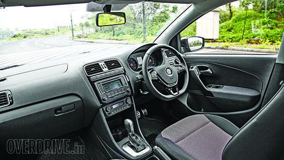 Volkswagen Polo advertorial