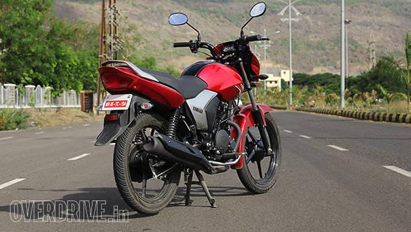 Yamaha Saluto (8)
