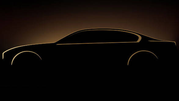 BMW to reveal the new 7 Series on June 10, 2015
