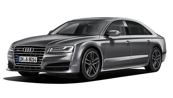 Audi A8 Limited Edition 21 (5)