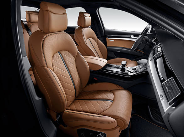Audi A8 Limited Edition 21 (6)