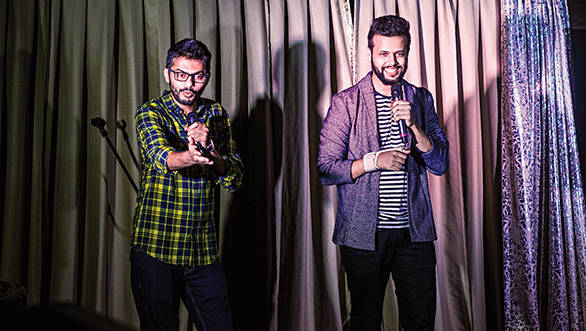 Audi Club India Getaways (1)