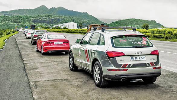 Audi Club India Getaways (11)
