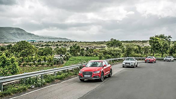 Audi Club India Getaways (14)