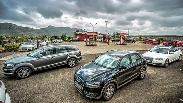 Audi Club India Getaways (15)