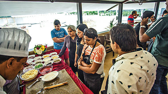 Audi Club India Getaways (5)