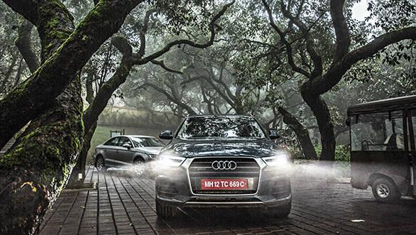Audi Club India Getaways (6)