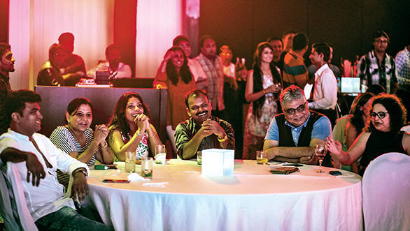 Audi Club India Getaways (7)