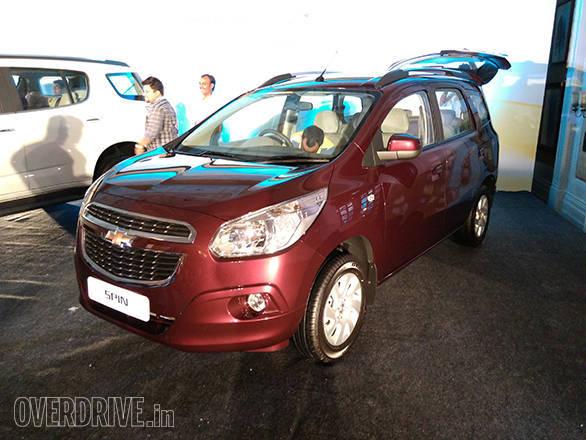 Chevrolet Spin 4 (1)