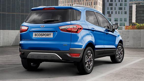 Ecosport r