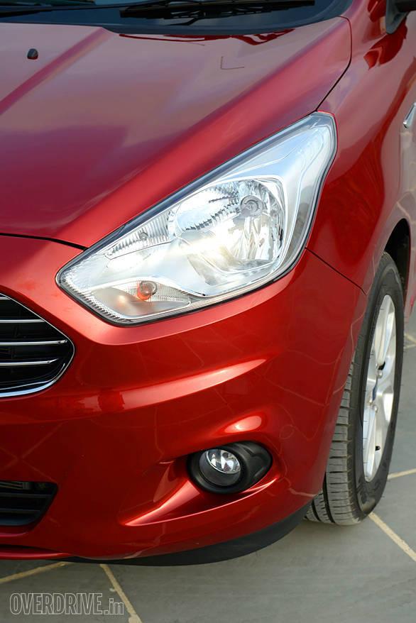 Ford Figo Aspire (3)