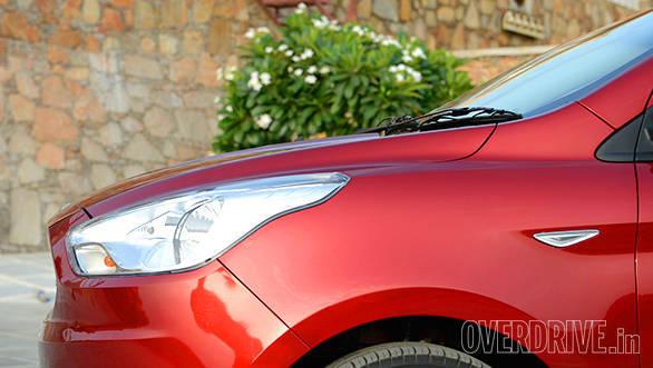 Ford Figo Aspire (4)