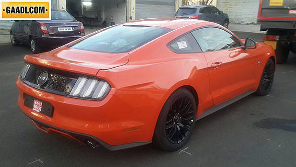 Ford-Mustang-India-3