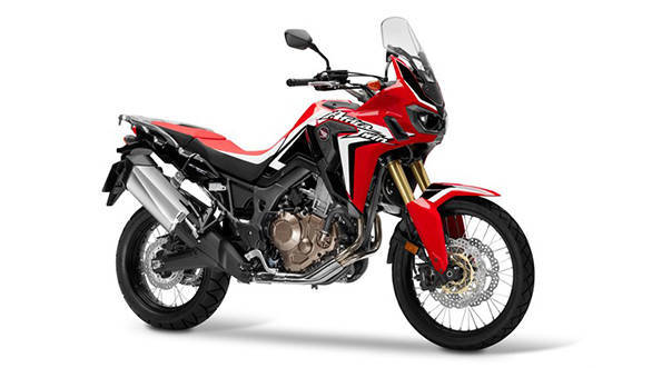 Honda reveals details of the upcoming CRF1000L Africa Twin