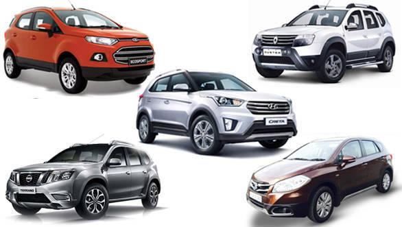 Hyundai Creta Spec Comparo